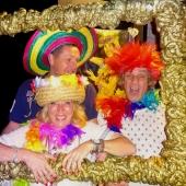 Numansgors Tropisch feestje